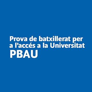 La UIB trabaja para que el aplazamiento de las PBAU no perjudique a los  alumnos - Arxiu - Gobierno - Institucional - Diari de la UIB - Universitat  de les Illes Balears